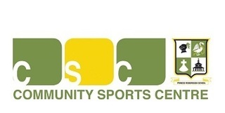 Facilities for Hire @ Princes Risborough School Community Sports Centre