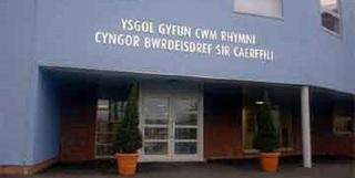 Facilities for Hire at Ysgol Gyfun Cwm Rhymni