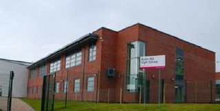 Facilities for Hire at Buile Hill School, Salford