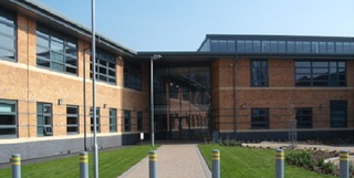 Facilities for Hire at Harrop Fold School, Worsley
