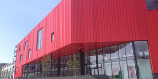 The Red House: Plymouth School of Creative Arts