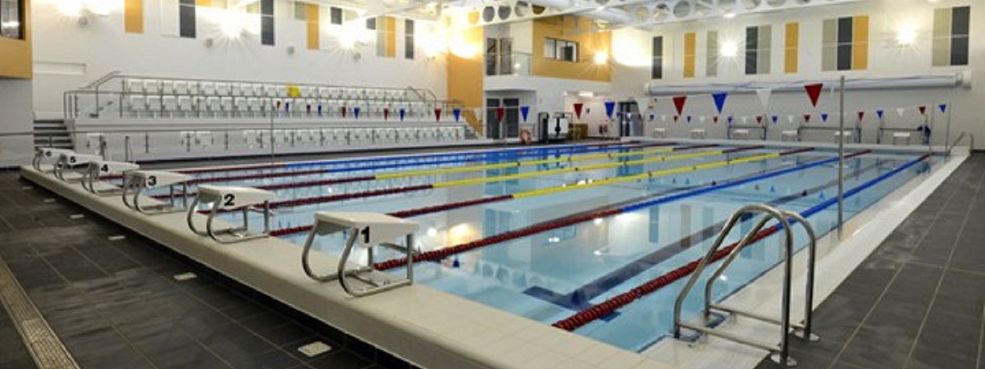 Hire our pool for your club...