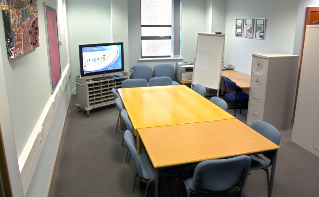 Looking for a meeting venue?