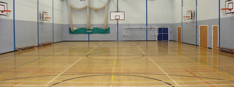 Regular St James Sports Hall 1920x720
