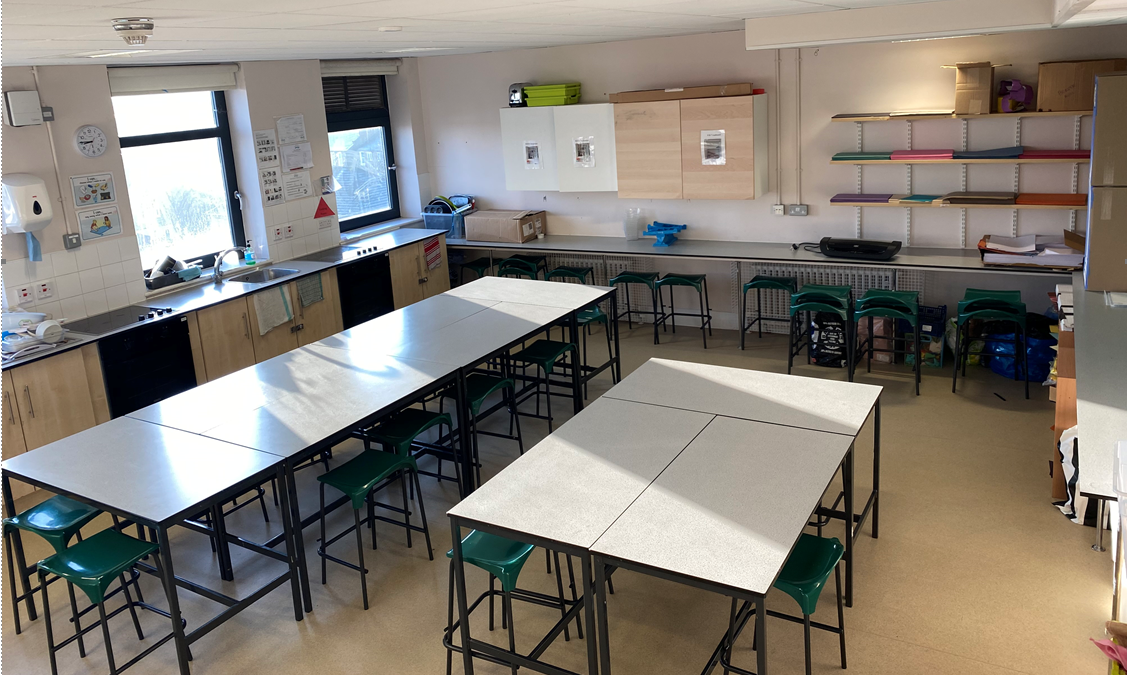 Classrooms available for supplementary schools from 20 p/h discounts available on multiple rooms