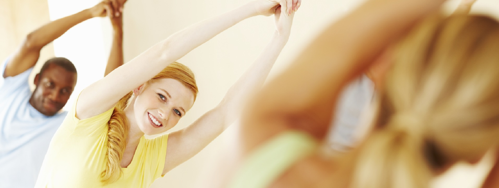Hire a Dance Studio for your dance / fitness class...